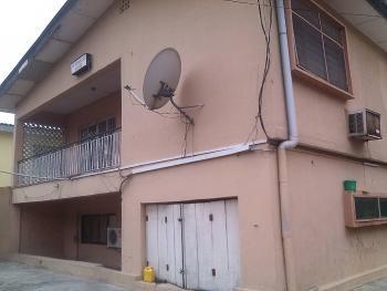 8 Bedroom Detached House, Adisa Bashua Street, Adelabu, Surulere, Lagos, Detached Duplex for Sale