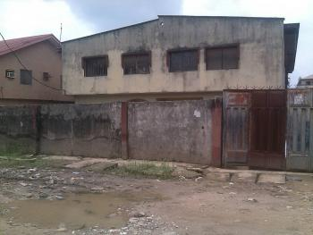 5 Bedroom Detached House, Lateef Aregbe Street, Ago Palace, Isolo, Lagos, Detached Bungalow for Sale
