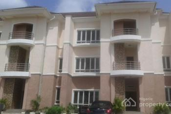 Luxury Serviced 5 Unit 5 Bedroom Terrace Duplex with 1 Room Bq, Katampe Extension, Katampe, Abuja, Terraced Duplex for Rent