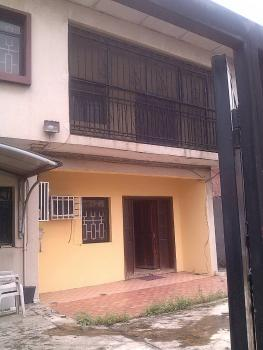 Semi Detached House, Bode Peters Street, Off Primate Adejobi, Anthony Village, Ojo, Lagos, Semi-detached Duplex for Sale