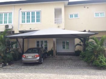 4 Bedroom Semi Detached Duplex, Lekki Gardens Estate Phase 3, Ajah, Lagos, Semi-detached Duplex for Sale