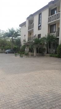 Luxury 3 Bedroom Flat with Excellent Facilities, Off Ahmadu Bello Way, Beside Rita Lori Hotel, Area 8, Garki, Abuja, Mini Flat for Rent