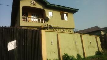 2 Bedroom Flat, 5, Prince Okojie Street, Konu, Oke-oko Bus Stop, Agric, Ikorodu, Lagos, Flat for Rent