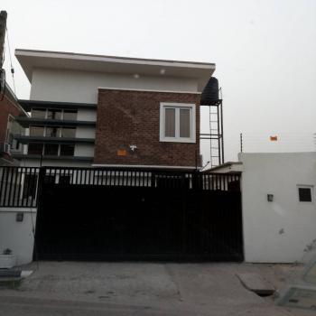 Smart 2 Bedroom Duplex, Allen, Ikeja, Lagos, Detached Duplex Short Let