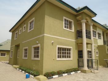 Semi Detached 4 Bedroom Duplex with 2no Room Boys Quarter, Gwarinpa, Abuja, Semi-detached Duplex for Sale