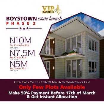 Promo Land, Alimosho, Lagos, Land for Sale