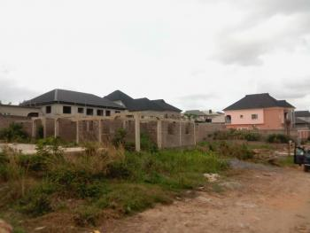 Piece of Land Measuring 33ft By 60ft in a Very Decent Area, Valley Estate, Abule Egba, Agege, Lagos, Mixed-use Land for Sale