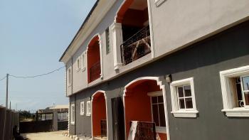 Luxurious 3 Bedroom Flat, Beside Mayfair Garden Estate, Awoyaya, Ibeju Lekki, Lagos, Flat for Rent
