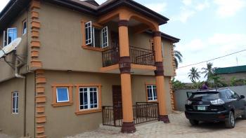 Decent 2 Bedroom Flat Off Shasha Road, Akowonjo, Off Shasha Road, Akowonjo, Alimosho, Lagos, Flat for Rent