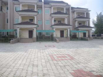 4 Bedrooms+bq, Katampe Extension, Katampe, Abuja, Terraced Duplex for Rent