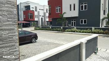 Exquisite Fully Serviced 4 Bedroom Semi Detached Houses + Bq, Osapa, Lekki, Lagos, Semi-detached Duplex for Rent