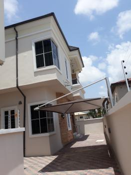 a Newly Built 5 Bedroom Detached House, Idado, Lekki, Lagos, Detached Duplex for Sale