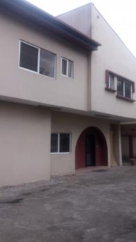 8 Bedroom Detached Duplex with 3 Bq, Osborne Phase 1, Osborne, Ikoyi, Lagos, Detached Duplex for Rent