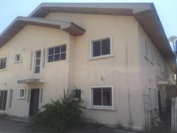 4-bedroom Semi-detached House, Off Fola Osibo Street, Lekki Phase 1, Lekki, Lagos, Semi-detached Duplex for Sale