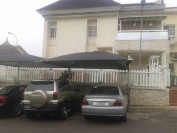 3 Bedroom Semi Detached Duplex with Bq, Off Amino Kano Crescent, Wuse 2, Abuja, Semi-detached Duplex for Sale