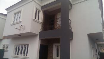 Tastefully Finished 4 Bedrooms Detached House with B/q, Oniru, Victoria Island (vi), Lagos, Detached Duplex for Rent