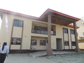 5 Spacious Luxury Bedroom, Oniru, Victoria Island (vi), Lagos, Detached Duplex for Rent