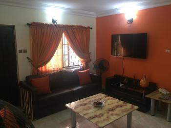 Luxurious 2 Bedrooms Apartment for Short Let in Surulere.., Bode Thomas, Surulere, Lagos, Flat Short Let