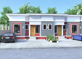 Luxury 2 Bedroom Flat @ Ikorodu, Lagos Nigeria, Off Itokin Road, 2mins From The Ongoing Road  Expressway, Agbowa, Ikorodu, Lagos, Semi-detached Bungalow for Sale