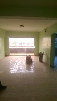 3 Bedroom Flat, Area 2, Garki, Abuja, Flat for Rent