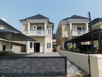 a Stylishly Built 4 Bedroom Duplex, Vgc, Lekki, Lagos, Detached Duplex for Sale