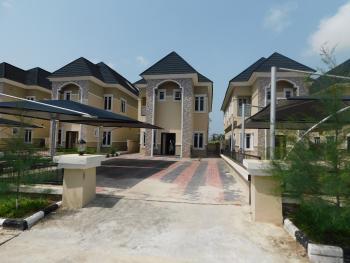 Fully Detached 4 Bedroom Duplex, Vgc, Lekki, Lagos, Detached Duplex for Sale