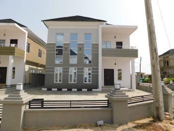 Elegantly Built Fully Detached 4 Bedroom Duplex, Vgc, Lekki, Lagos, Detached Duplex for Sale
