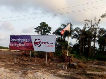 East Amber, Abijo, Lekki, Lagos, Residential Land for Sale