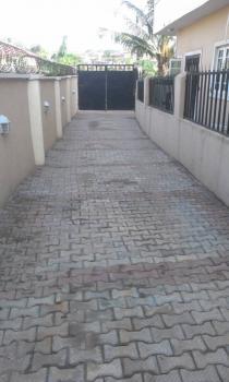 1 Bedroom Apartment (mini Flat), Church Street, Oke Ira, Ogba, Ikeja, Lagos, Mini Flat for Rent