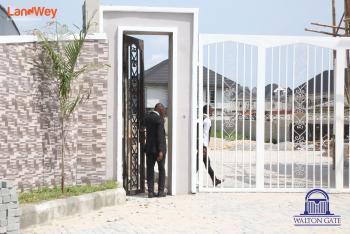 Walton Gate Estate, Lekki Free Trade Zone, Lekki, Lagos, Residential Land for Sale