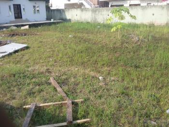 1260 Sqm of Bare Land for Sale at Pinnock Beach Estate, Lekki, Pinnock Beach Estate, By Circile Mall, Lekki Expressway, Lekki, Lagos, Residential Land for Sale