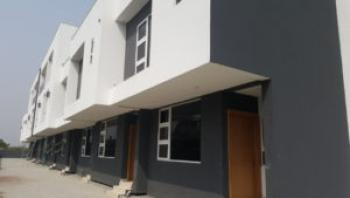Brand New and Luxuriously Finished 2 Bedroom Terrace Duplex, Thomas Estate, Ajah, Lagos, Terraced Duplex for Rent