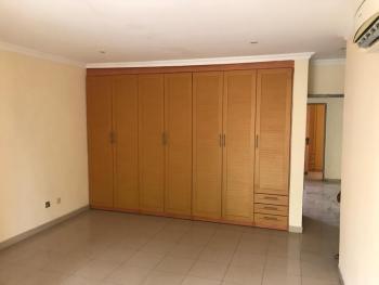 Luxury 4 Bedroom Flat with 3 Room Bq with Excellent Facilities, Ogun Street, Osborne, Ikoyi, Lagos, Flat for Rent