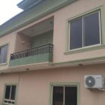 Brand New, Very Spacious and Nicely Finished Three (3) Bedroom Flat, Ikota Villa Estate, Lekki, Lagos, Flat for Rent