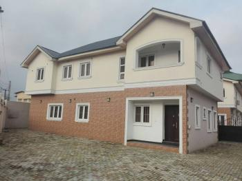 Luxury 5 Bedroom Detached House, Bailey Court, Ilupeju Estate, Ilupeju, Lagos, House for Sale