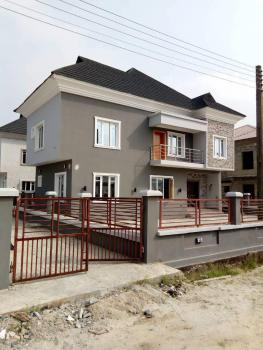 4 Bedroom Fully Detached Duplex for Sale, with Study and Box Room in Lekki, Pearl Garden Estate, Off Monastery Road, Sangotedo, Ajah, Lagos, Detached Duplex for Sale