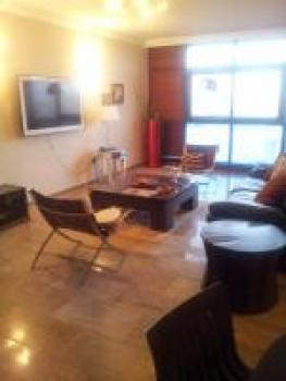 Serviced 3 Bedroom Top Floor Maisonette with Lagoon View, 1004 Estate, Victoria Island (vi), Lagos, Flat for Sale