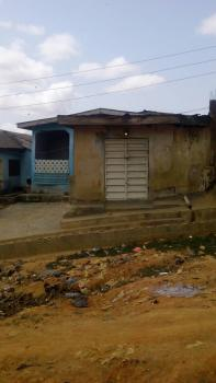 12 Rooms Tenement Bungalow with a Shop in a Nice Location, Back of St Anthony Event Centre, Liasu Road, Egbe, Lagos, Detached Bungalow for Sale