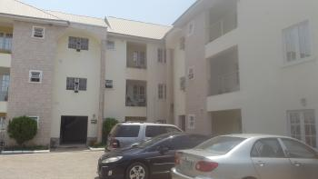 Serviced and Furnished 3 Bedrooms Flat, Off Ebitu Ukiwe Street, Jabi, Abuja, Flat Short Let