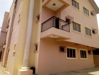 Conducive Three Bedroom Apartment- Available Weekly, 53, Agungi Ajiran Road, Agungi, Lekki, Lagos, Flat Short Let