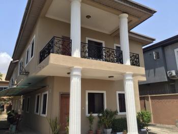Newly Refurbished 5-bedroom Detached House, Off Akinmade Ayinde Street, Lekki Phase 1, Lekki, Lagos, Detached Duplex for Rent