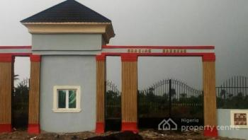 Residential Land Along Eleko Road with Instant Allocation, Gracia Gardens, 10 Mins Drive From Dangote Refinery, Ibeju Lekki, Lagos, Land for Sale