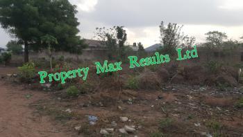 Land Measuring About 500sqm, Zone 2, Isokan Estate, Odo Ona Elewe, Off New Garage, Ibadan, Oyo, Residential Land for Sale