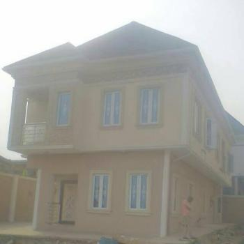 Luxurious House: Real Value for Money, Gra, Magodo, Lagos, Detached Duplex for Sale