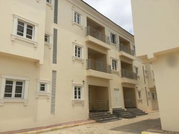 Top Notch 3 Bedroom Flat in Mabuchi, Mabuchi, Mabuchi, Abuja, Flat for Rent