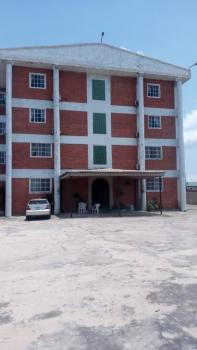 50 Suites and 20 Staff Rooms Hotel, Sangotedo, Ajah, Lagos, Hotel / Guest House for Sale