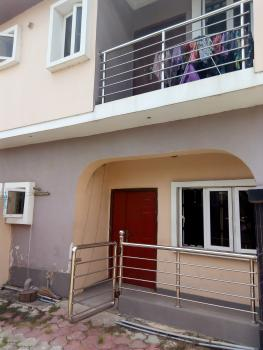 3 Bedroom Flat with P. O. P, All Room En Suite and Fitted Kitchen, Valley, Gra, Ogudu, Lagos, Flat for Rent