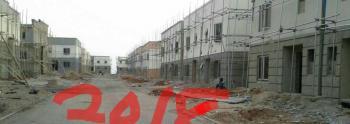 4 Bedroom Duplex, Life Camp, Gwarinpa, Abuja, Terraced Duplex for Sale