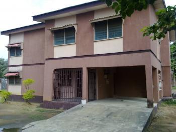 5 Bedroom Duplex, D Line, Ewet Housing Estate, Uyo, Akwa Ibom, Detached Duplex for Sale