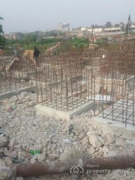 5 Bedroom Funished Duplex, Salvation Road, Opebi, Ikeja, Lagos, Detached Duplex for Sale